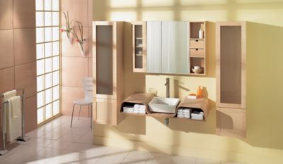Element Bi-View 3630 Medicine Cabinet