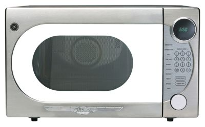 Northstar 1.6 Cu. Ft. Microwave with Color-Matched Top & Sides