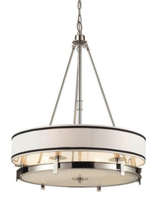 Trump Home™ Tribeca 6-Light Pendant