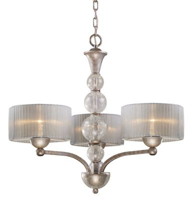 Alexis 3-Light Chandelier