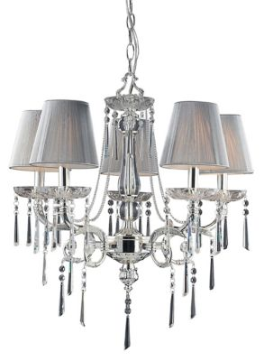 Princess 5-Light Chandelier