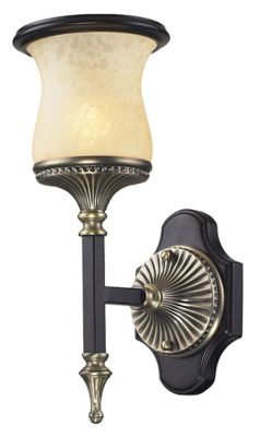 Georgian Court 1-Light Wall Sconce