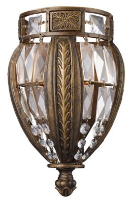 Trump Home™ Millwood 1-Light Sconce