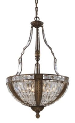Trump Home™ Millwood 6-Light Pendant