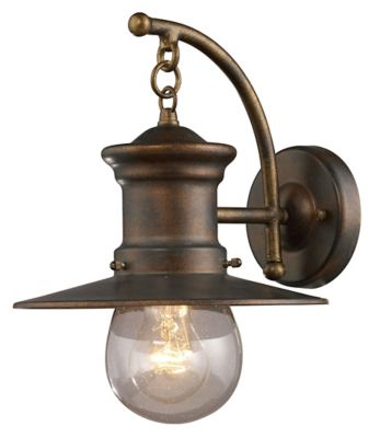 Maritime Wall Sconce