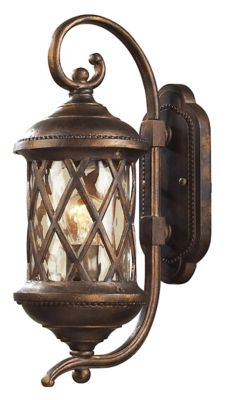 Barrington Gate 1-Light Outdoor Wall Mount