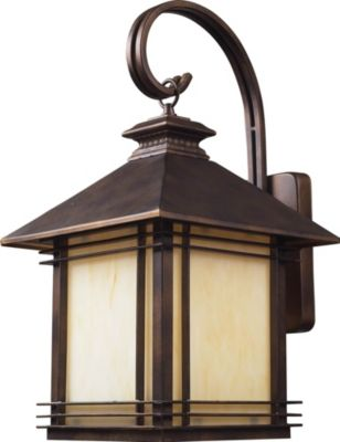 Blackwell 1-Light Outdoor Wall Mount