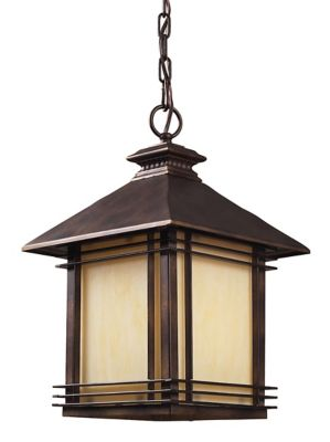 Blackwell 1-Light Outdoor Pendant