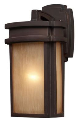 Sedona 1-Light Outdoor Wall Mount
