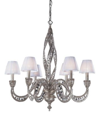 Renaissance 6-Light Chandelier