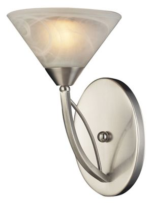 Elysburg 1-Light Wall Sconce