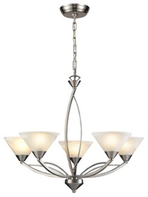 Elysburg 5-Light Chandelier