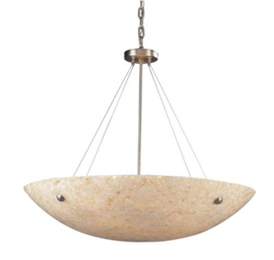 Stonybrook 8-Light Pendant