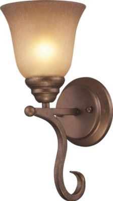 Lawrenceville 1-Light Wall Sconce