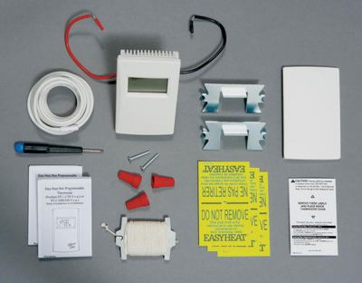 240V 16A Non-Programmable Thermostat