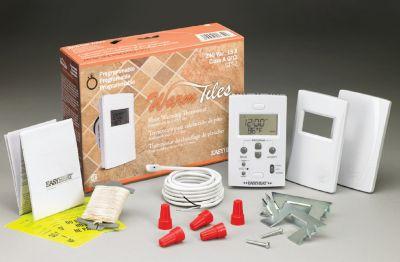 120 VAC Relay Kit
