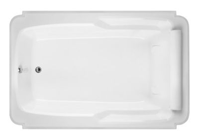 Atlandia 7448 - Available in 4 Systems (Soaker, Air, Whirlpool, Combo System) - Including Free Drain & Free Shipping to the Club