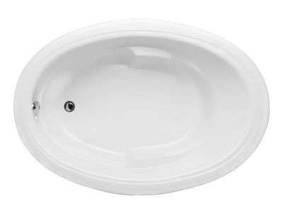 Riley 6642 Oval - Available in 4 Systems (Soaker, Air, Whirlpool, Combo System) - Including Free Drain & Free Shipping to the Club