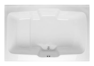 Victoria 7348 - Available in 4 Systems (Soaker, Air, Whirlpool, Combo System) - Including Free Drain & Free Shipping to the Club