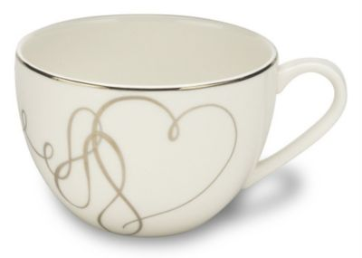 Mikasa® Love Story Teacup