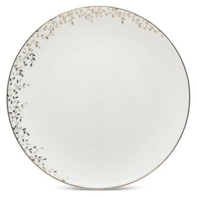 Mikasa® Shimmer Vine Salad Plate