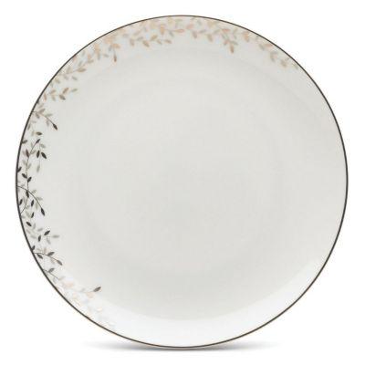 Mikasa® Shimmer Vine Bread & Butter Plate