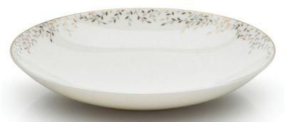 Mikasa® Shimmer Vine Soup Bowl