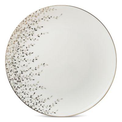 Mikasa® Shimmer Vine Accent Plate