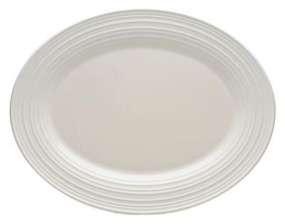 Mikasa® Swirl White 14