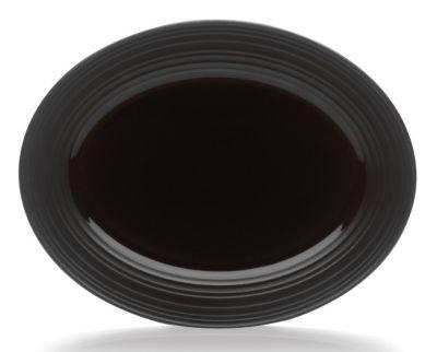 Mikasa® Swirl Black 14