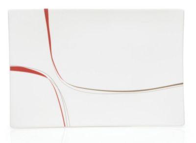 Mikasa® Modernist Red 13