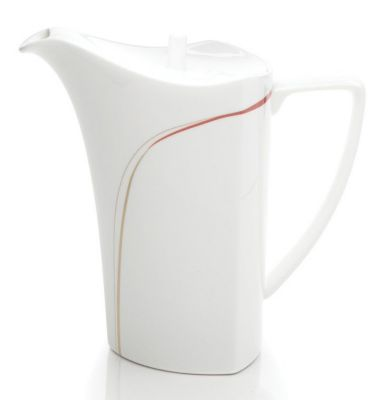 Mikasa® Modernist Red 42 oz. Coffee Server