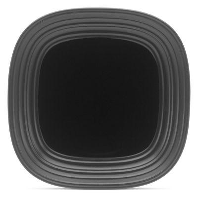 Mikasa® Swirl Square Black 11