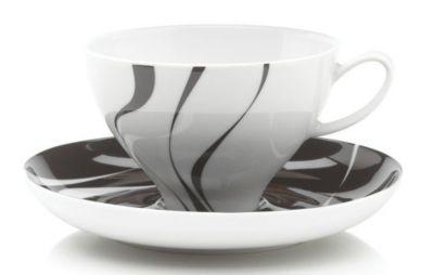 Mikasa® Jazz Teacup & Saucer