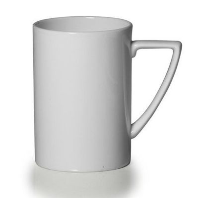 Mikasa® Modern White 12¾ oz Mug