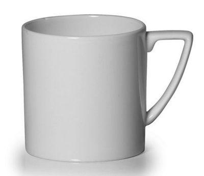 Mikasa® Modern White 10 oz Teacup