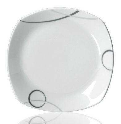 Mikasa® Geometric Circles 7