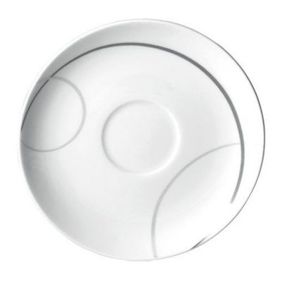 Mikasa® Geometric Circles 6½