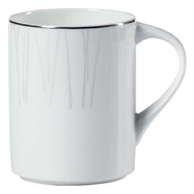 Mikasa® Platinum Frill 12 oz Mug