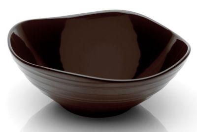 Mikasa® Swirl Square Chocolate 9
