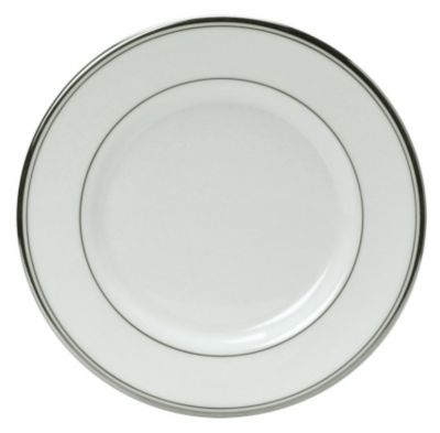 Mikasa® Gothic Platinum Bread & Butter Plate
