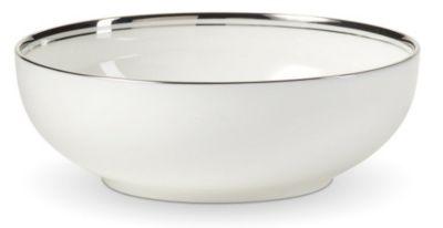 Mikasa® Gothic Platinum Fruit Bowl