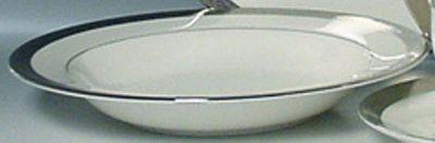 Mikasa® Crown Jewel Platinum 10