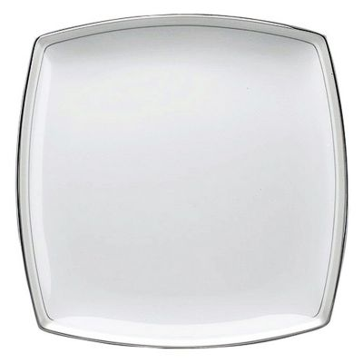 Mikasa® Platinum Matrix Dinner Plate