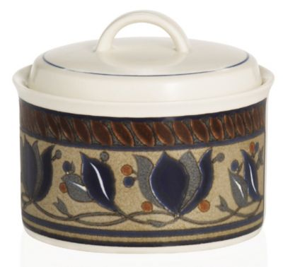 Mikasa® Arabella Covered Sugar Bowl