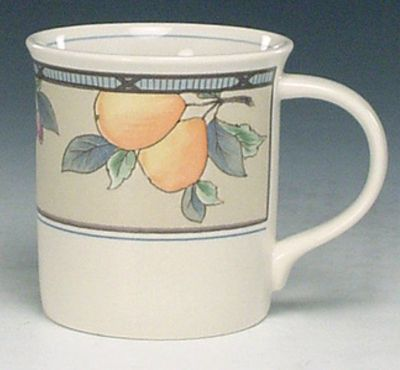 Mikasa® Garden Harvest 11 oz. Mug