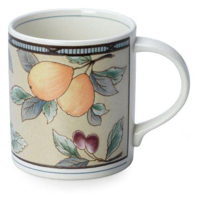 Mikasa® Garden Harvest 15 oz. Mug