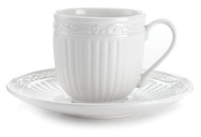 Mikasa® Italian Countryside Espresso Cup & Saucer