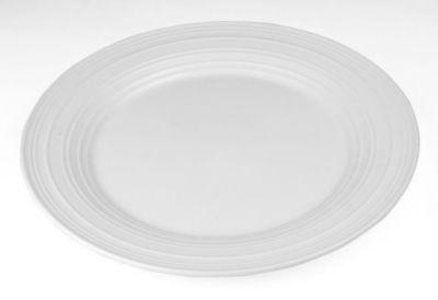 Mikasa® Swirl White 11¼