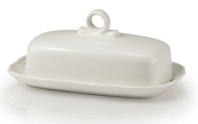 Mikasa® French Countryside Covered Butter Tray